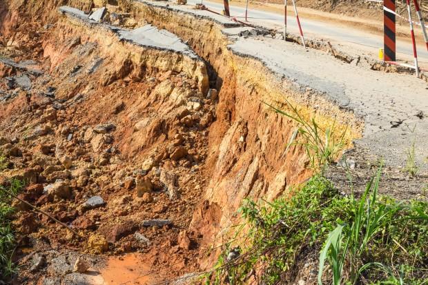 한반도는 더 이상 지진 안전지대가 아니다 - GIB 제공